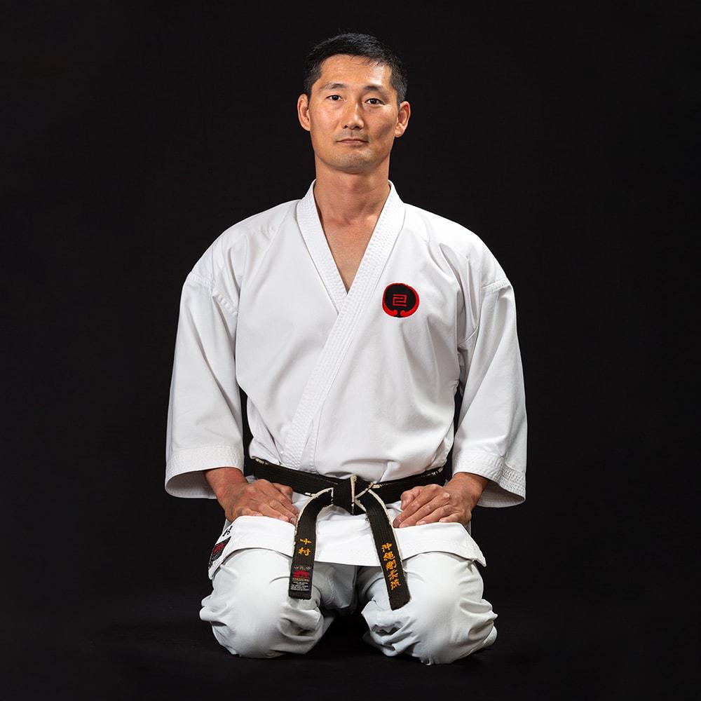 Nakamura Sensei